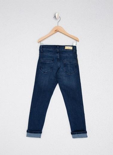 U.S. Polo Assn. U.S. Polo Assn. Mavi Denim Pantolon Mavi